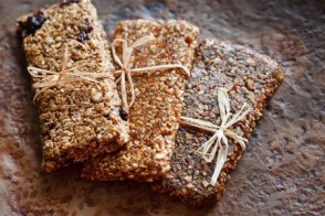Power Hungry: Building Your Ultimate Energy Bar