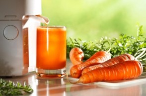Juicing for a Summer Body