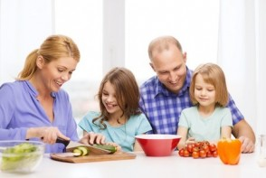 How to Feed the Vegetarian in Your Family