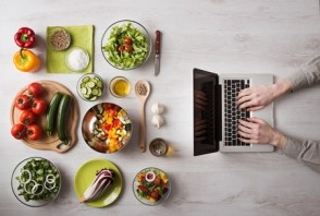 Healthy Home Delivery Services for Meals, Produce & Personal Care
