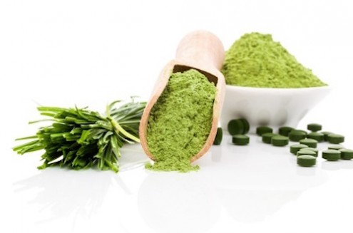 Ask Dr. Mike: Green Supplements, Staying Limber, & Can You Give Supplements to Your Kids?