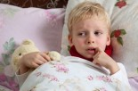 Your Child is Vomiting & Has Diarrhea: Yuck