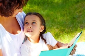 Reading to Your Kids: One of Life's Greatest Pleasures