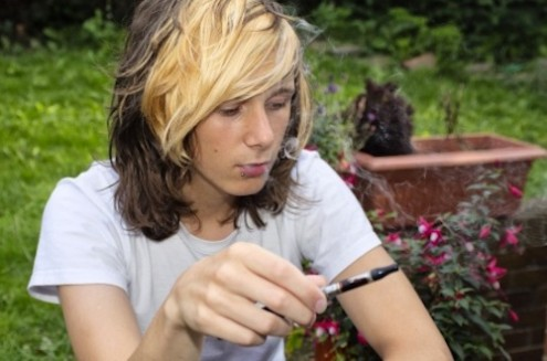 Study: Teens Not Familiar with Risks of Marijuana or E-Cigarettes