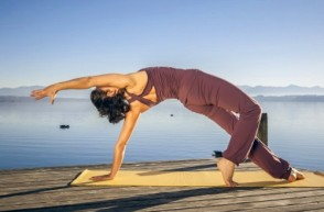 Get Lean with Yoga
