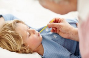 A Dangerous Flu Season for Children