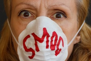 Air Pollution: Identify & Prevent Toxins from Entering Your Body