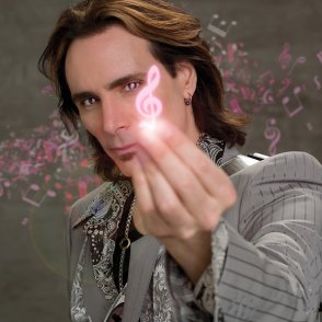 EP 76 - Steve Vai's Life, Music and Vegetarian Lifestyle