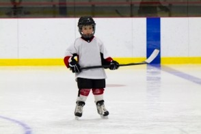 Ice Hockey & Kids: What Are the Dangers?