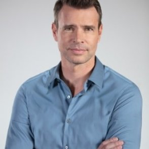 The Care Partner Perspective of Recurrent Ovarian Cancer, with Actor Scott Foley