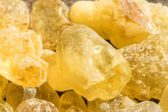 Boswellia: Mystical Plant for Managing Pain