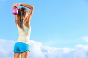 Perfecting Your Kettlebell Workout