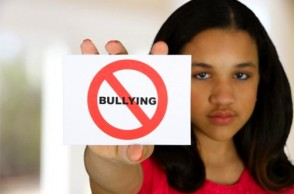 Bullied Children May Resort to Violence