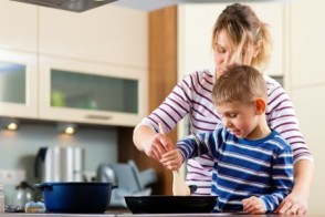Inexpensive and Healthy Recipes for the Whole Family