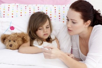 Reducing Your Family's Cold & Flu Risk
