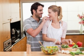 6 Foods that Enhance Sexual Performance