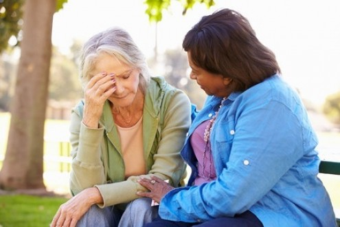 Cancer Support: What Your Diagnosed Friend Needs