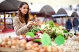 How to Take Advantage of Farmers' Markets