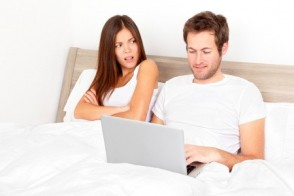 Your Husband Looks at Porn, Now What?