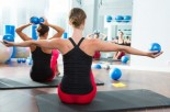 Back Pain? Try Yoga or Pilates
