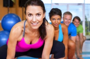 Worldwide Fitness Trends for 2014