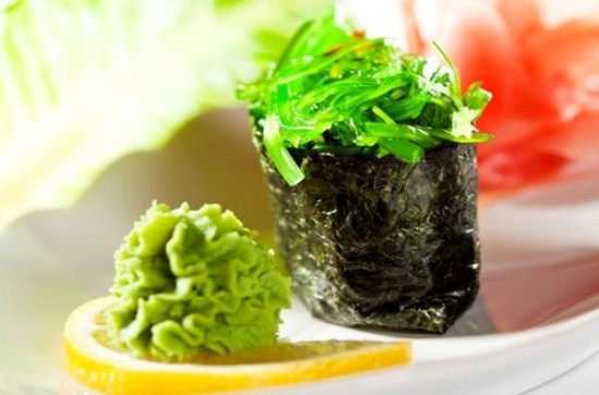 Can Seaweed Prevent Prostate Cancer?