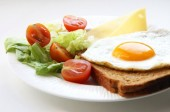 Need More Energy? Fix Your Breakfast