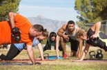 Exercise Bootcamp: Can You Survive?