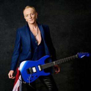Encore Episode - Life, Def Leppard & Beyond