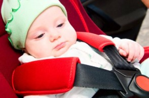 Car Seat Safety For Your Child