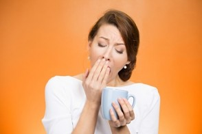 Tired All the Time? Could Be Adrenal Fatigue