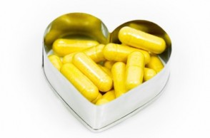 CoQ10: Natural Way to Improve Arterial Function