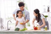 Turn Your Family into Eager Fruit & Veggie Eaters