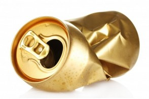 Health Resolution: Lose the Soft Drinks!