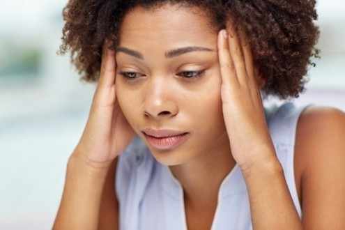 Depression: Physical Effects & Fitness Concerns