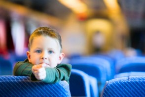 Traveling with Kids: Will You All Survive?