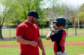 Do You Really Want to Be a Youth Sports Coach?