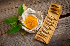Curcumin: A Natural Way to Lower Your Cholesterol