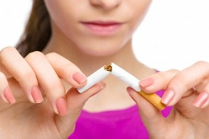 Surgeon General's Report on Smoking: How to Stop the Next Generation