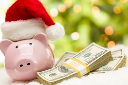 Holiday Overspending & How it Affects Your Health