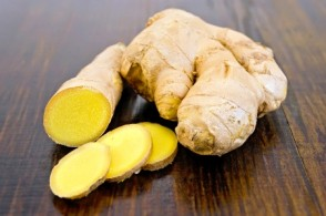 Ginger: Not Just for Stomach Aches