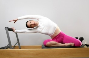 Pilates 101: Build a Better Body