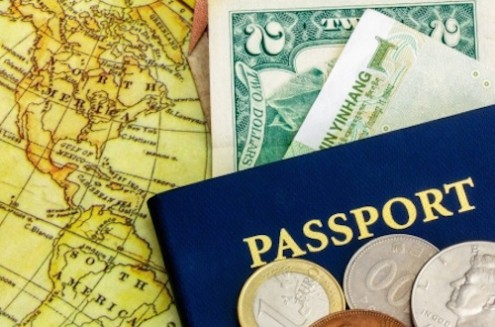 Top Tips for Traveling Abroad Safely & Inexpensively