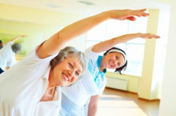 Can You Exercise With Arthritis?