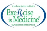 Your Best Health Prescription: Exercise is Medicine