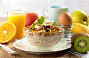 7 Belly-Slimming Breakfast Ideas