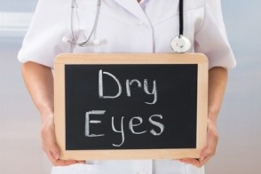 Dry Eye Syndrome: Get the Facts on Treatment & Drops