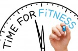 The Secret to Lasting Fitness Motivation