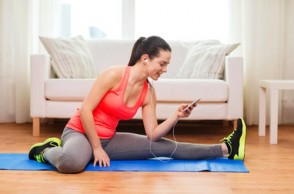 Top Apps for Fitness: Dr. Higgins's Favorites for 2014