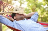 Nature's Secrets: 5 Ways to Relax